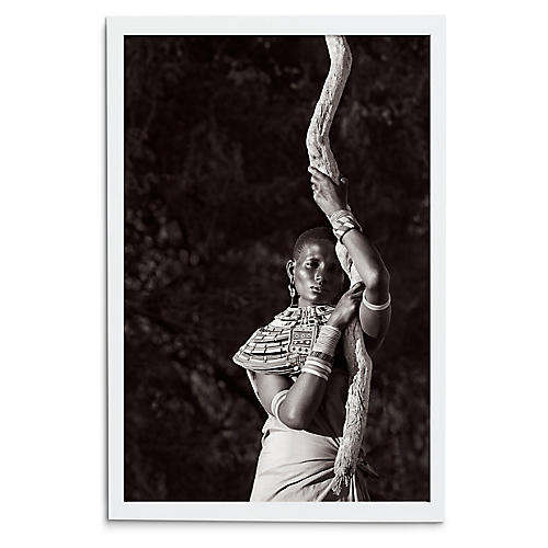 Drew Doggett, Nonguta and the Vine