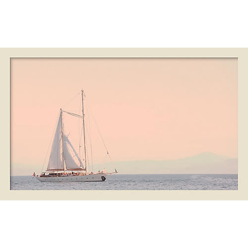Judith Gigliotti, Rosey Sailing Day