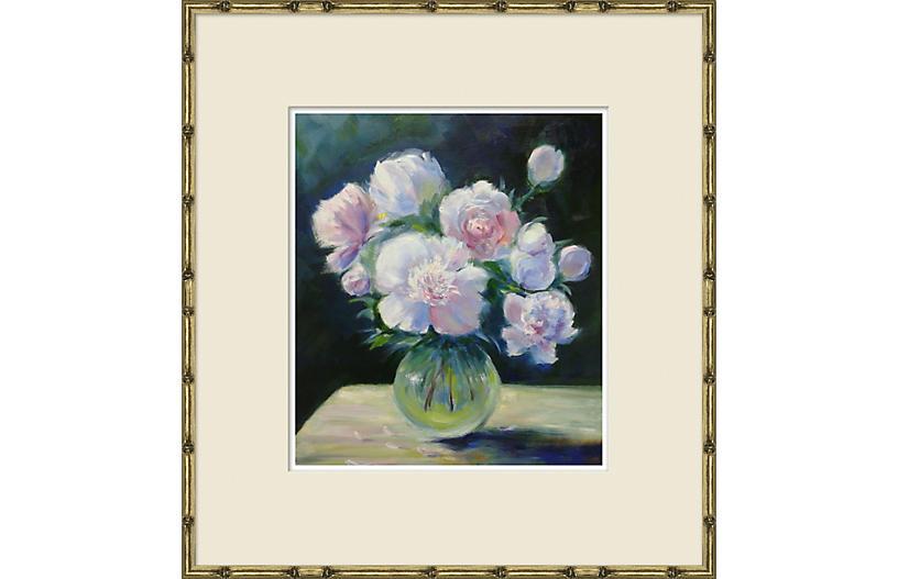 , Vase of Flowers