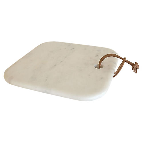 Duval Cheese Board, Marble