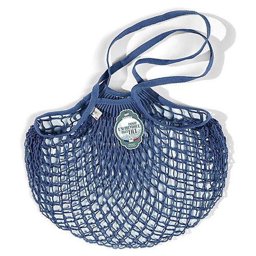 Filt Bag, Vintage Blue