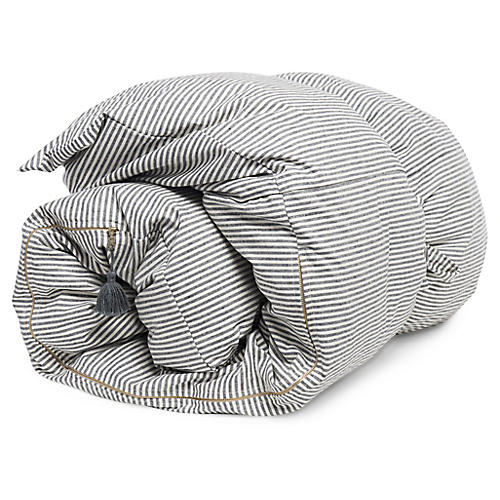Toulouse Throw Bed, Blue