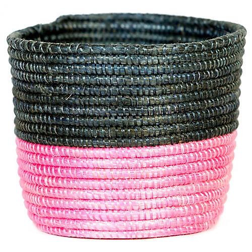 Tumba Planter, Pink