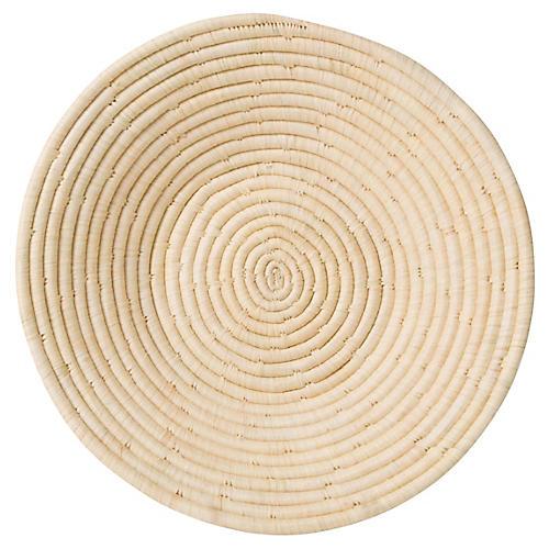 """12"""" Korren Ikiyaga Basket, Natural"""