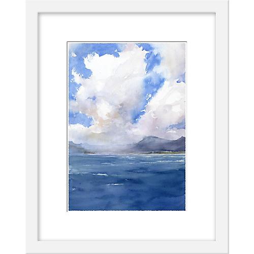 Helen Ström, Mauritian Sky