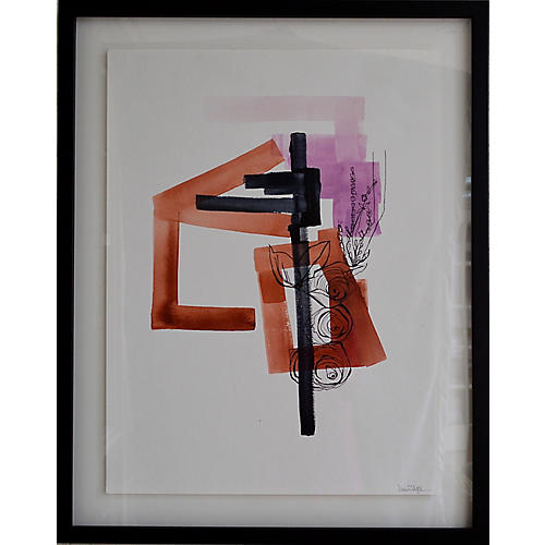 Lisa Zager, Abstract on Paper 1