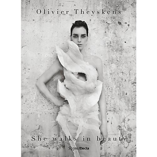 Oliver Theyskens: She Walks in Beauty