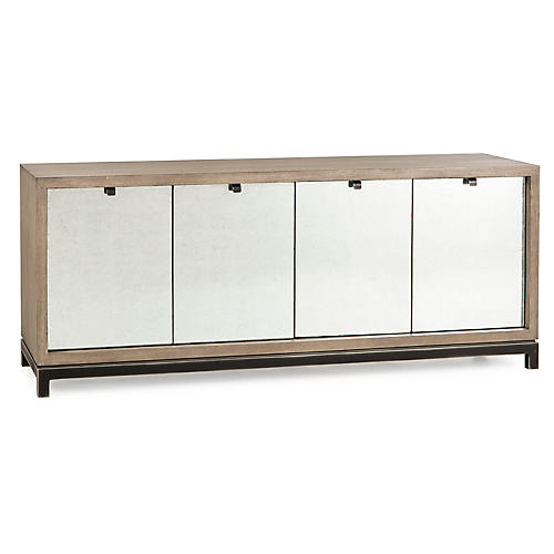 Miguel Sideboard, Natural