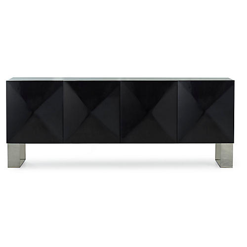 Picasso Sideboard, Black