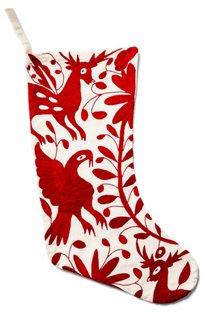 Stockings Header Image
