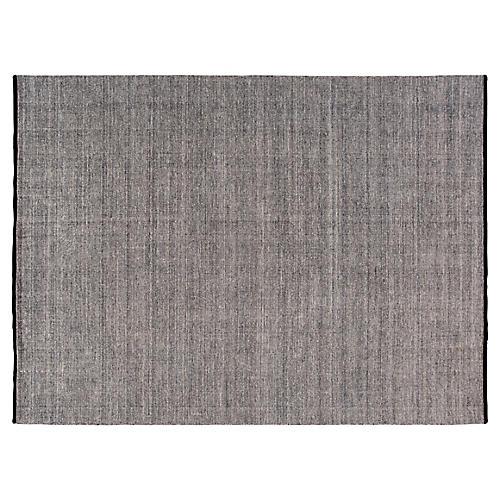 10'x14' Modern Rug, Gray