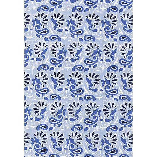 Rampura Wallpaper, Delft