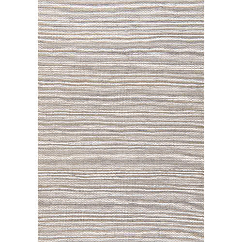 Haruki Sisal Wallpaper, Silver