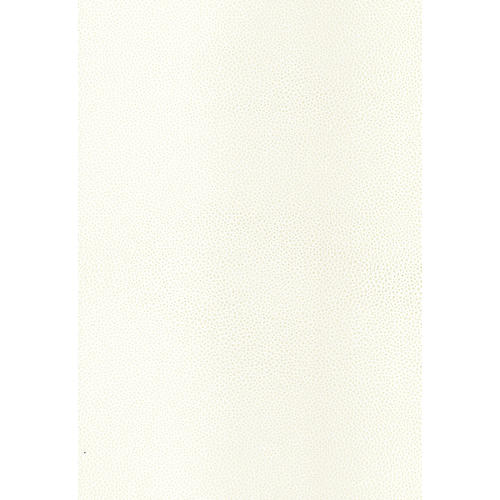 Shagreen Wallpaper, White Pearl