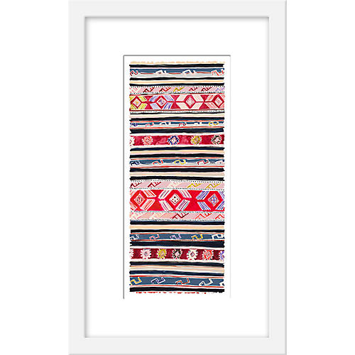 Kate Lewis, For the Love of Rugs