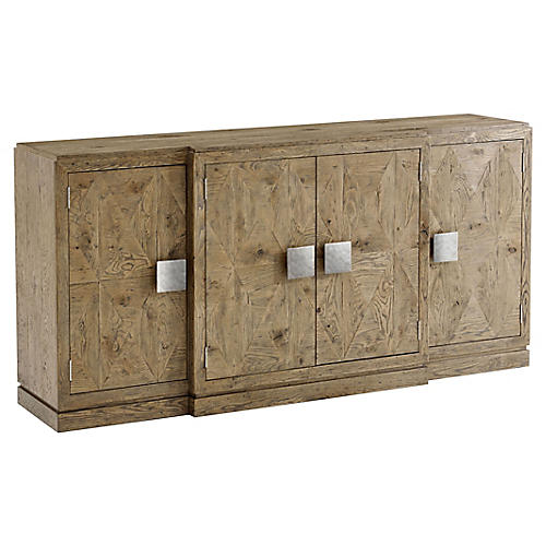 Reeve Sideboard, Echo Oak