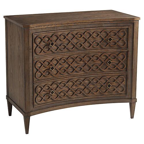 Jolee Dresser, Oak