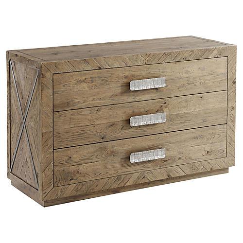 Chilton Dresser, Echo Oak