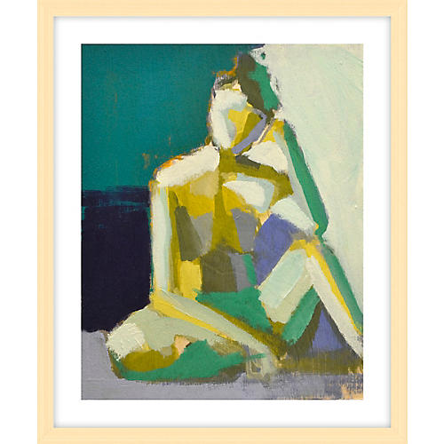 Teil Duncan, Green and Yellow