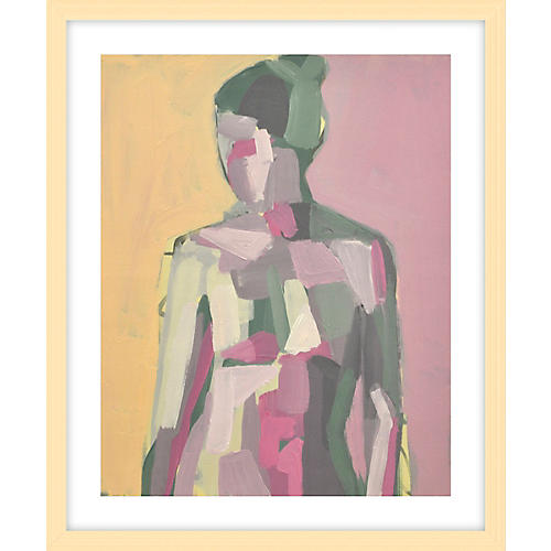 Teil Duncan, Pink and Yellow
