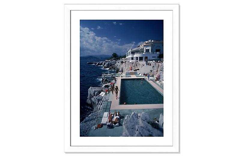 Slim Aarons, Hotel du Cap Eden-Roc
