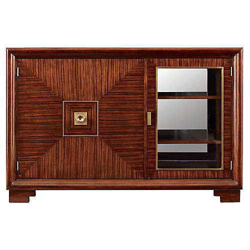 Andrew Sideboard, Rosewood