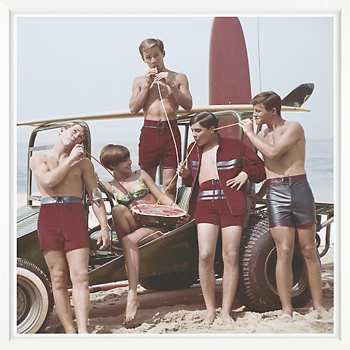 1960s Beach 2