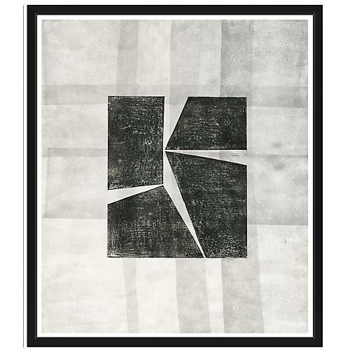 , Abstract Blocks 2