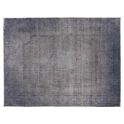 10'x14' Talia Rug, Gray