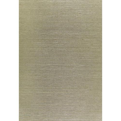 Haruki Sisal Wallpaper, Fog