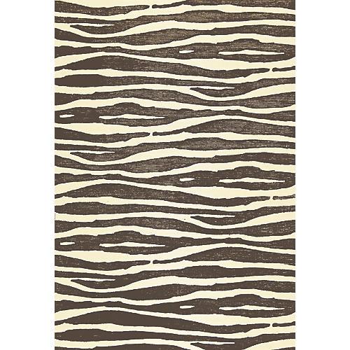 Ripple Wallpaper, Zebra