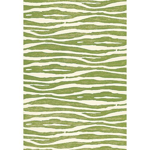 Ripple Wallpaper, Grass