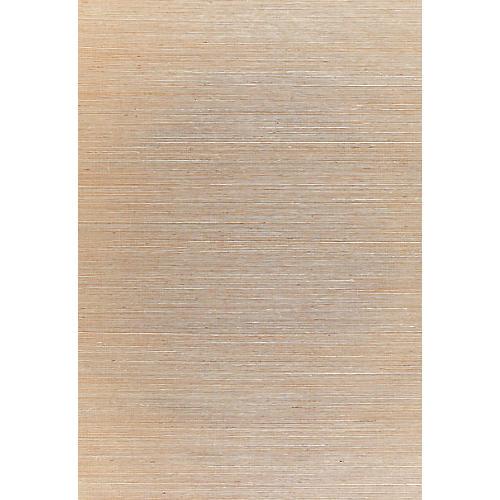 Haiku Sisal Wallpaper, Nectar