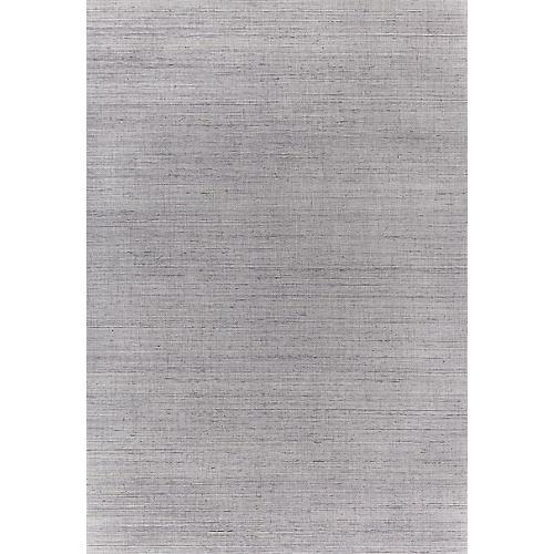Suwon Sisal Wallpaper, Sharkskin