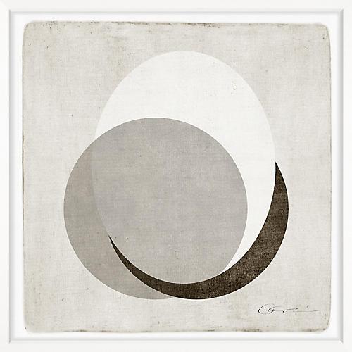 , Moon Circle 2