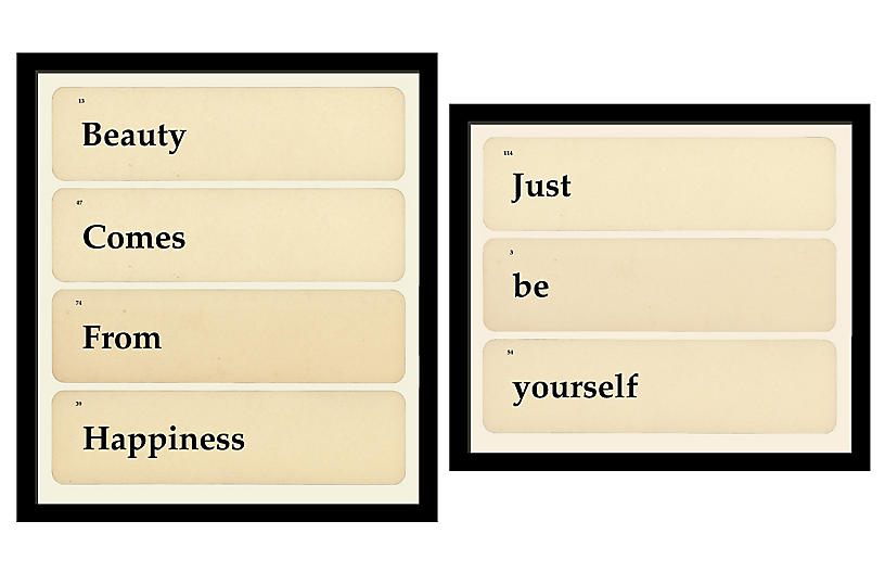 Smith & Co., Flashcards: Yourself, Beauty