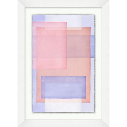 Pastel Layers II