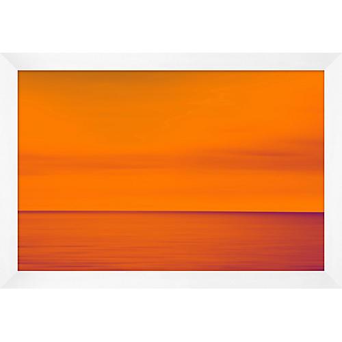 Orange Horizon