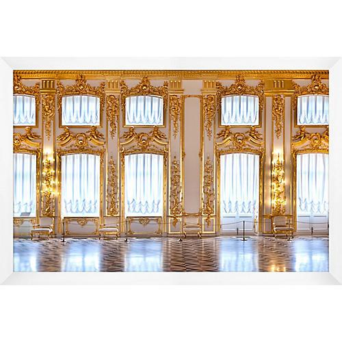 Shimmering Hall