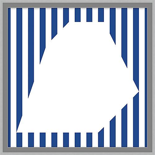 Navy Rhombus I