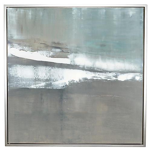 Benson-Cobb, Ocean's Apart I