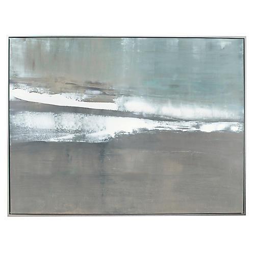 Benson-Cobb, Ocean's Apart II
