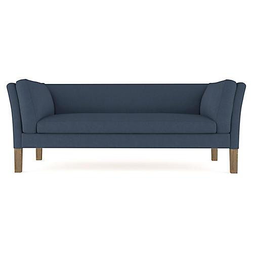 Charlton Sofa, Bluebell