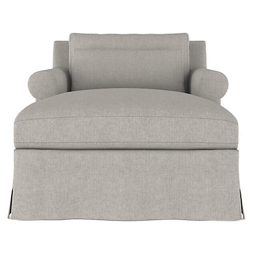 Ludlow Chaise, Silver Streak