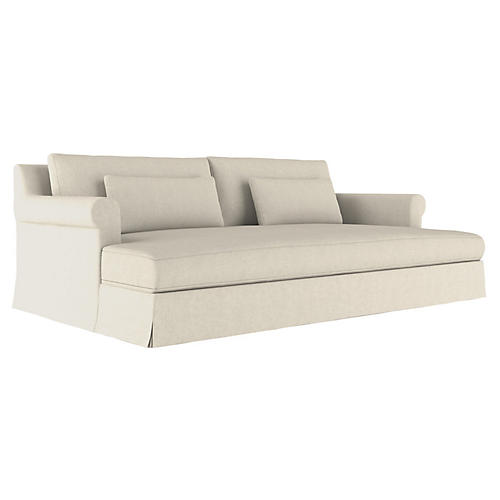 Ludlow Daybed, Oyster