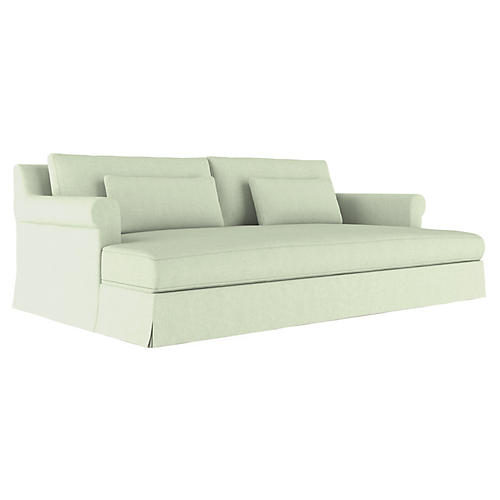 Ludlow Daybed, Sea Spray