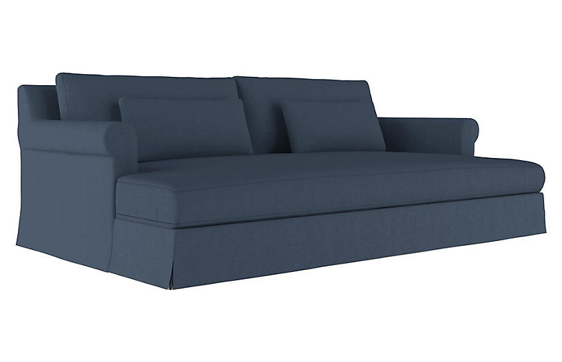 Ludlow Daybed, Bluebell