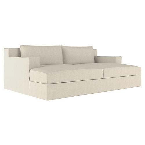 Mulberry Daybed, Oyster