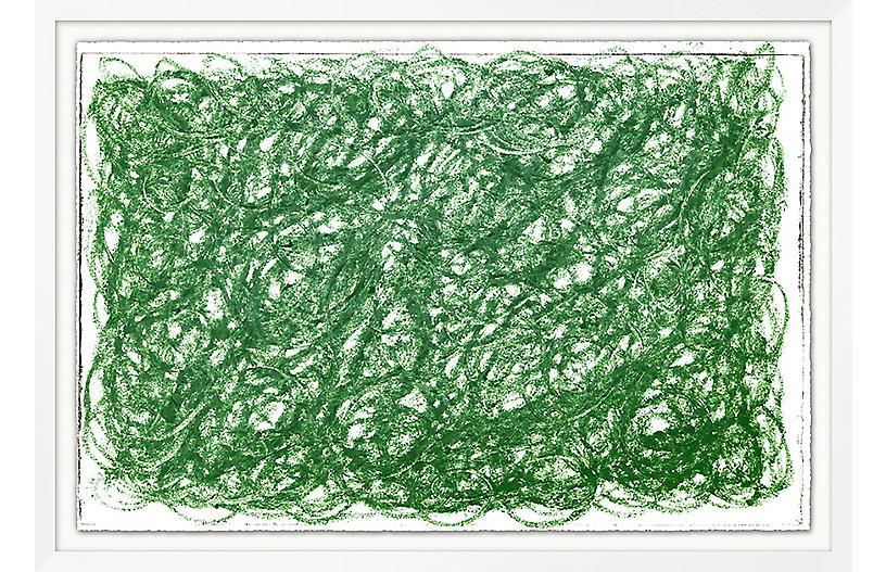 Emerald Scratch