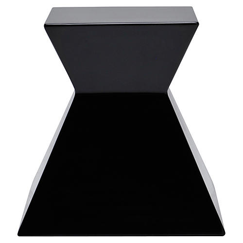 Ditto Stool, Black